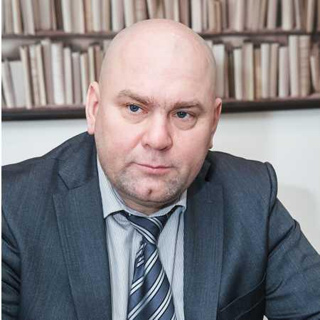 Шереметьев Олег Игоревич